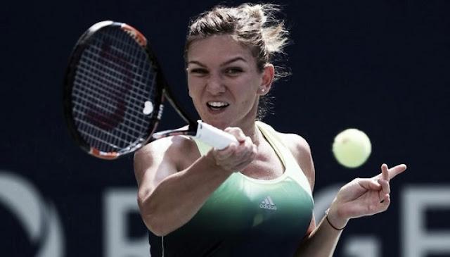 Astazi de la ora 18, Simona Halep joaca cu Johanna Konta pentru un loc in semifinalele turneului de la Wimbledon si pentru primul loc mondial.