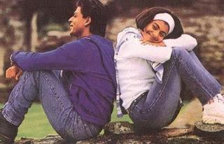 Lagu India Romantis Kuch Kuch Hota Hai