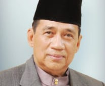 Kampanyekan Said Fadillah-Sujarwo di Siak, Ketum PMR: Salah Pak Syamsuar Dimana?