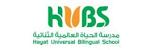 وظائف شاغرة في شركةHayat Universal School