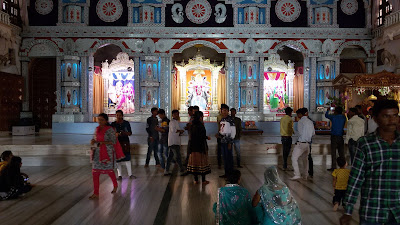 Shree Swaminarayan Temple in Surat