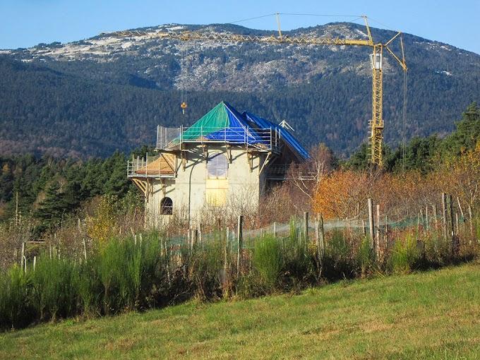 Está a nascer um novo mosteiro beneditino tradicional entre a Espanha e a França