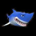 Not so Great White Shark - Pirate101 Hybrid Pet Guide