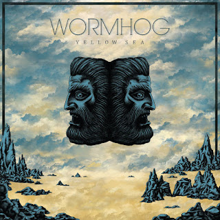 "Stoner prog ""Yellow Sea"" by Wormhog"