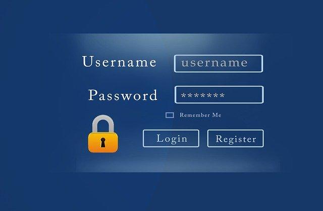 पासवर्ड को सुरक्षित कैसे करें