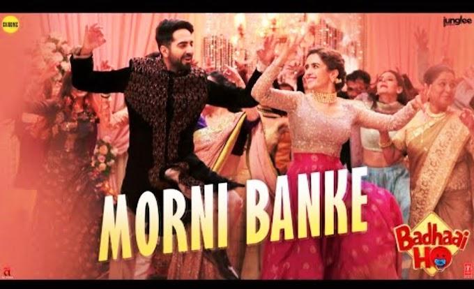 Morni banke, morni banke : Guru randhava and Neha kakkar Hindi song lyrics