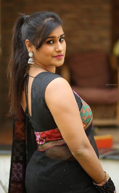 Actress mahathi leaked clip