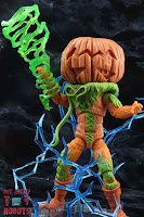 Power Rangers Lightning Collection Pumpkin Rapper 34
