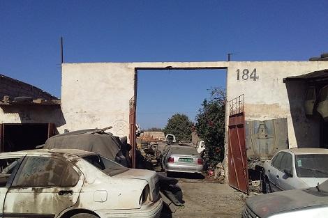 "taroudantpress -   ""لافيراي آيت ملول"" .. مشتل تجاري يواجه فرملة مركز الاستثمار  -  تارودانت بريس"