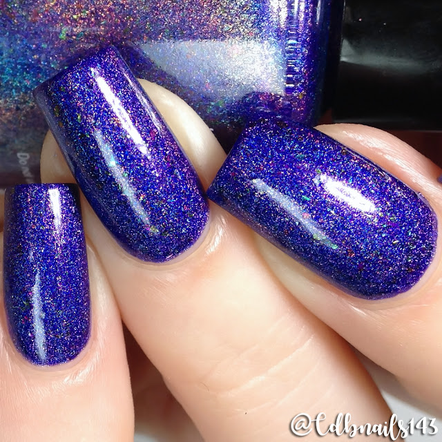 KBShimmer-Holo Can You Go