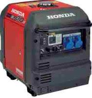 noleggio generatore