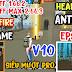 GIẢM LAG NEWS FF - FF MAX OB30 PRO