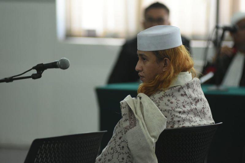 Habib Bahar ke Hakim: Siapa Sih yang Tidak Marah Melihat Istrinya Digoda?