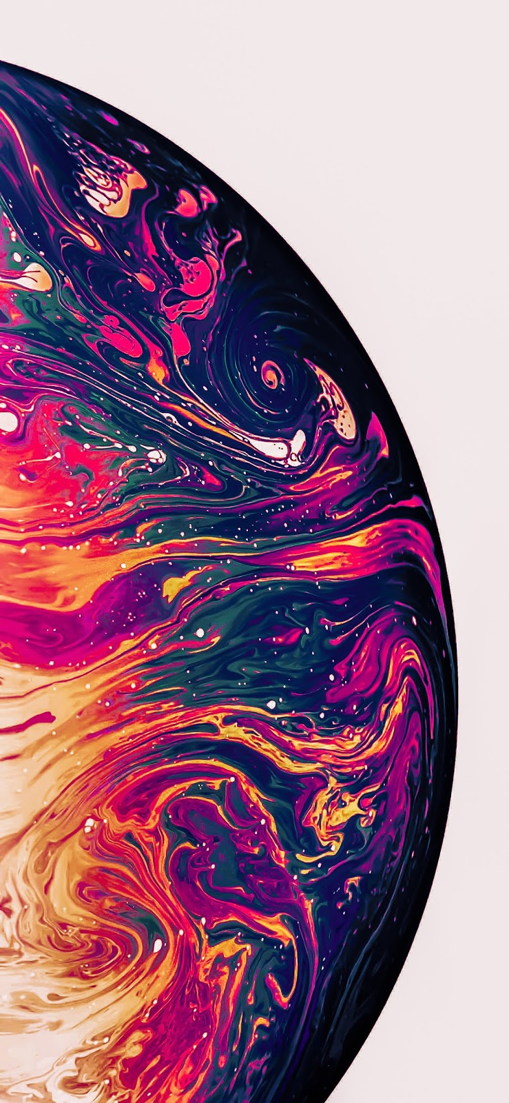 iPhone XS MAX Modd by AR72014