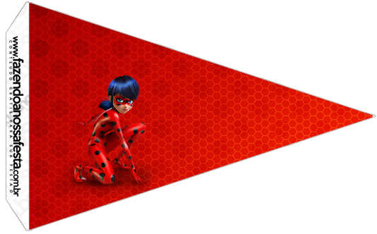 Miraculous Ladybug: Free Party Printables. - Oh My Fiesta ...