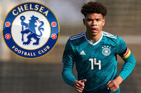 German-born Nigerian rejects Chelsea transfer move