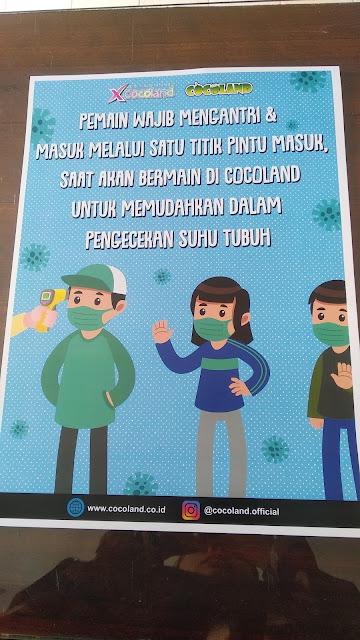 Poster Pemberitahuan
