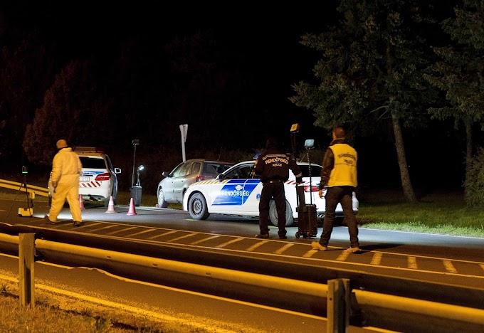 Húsz embert akart átcsempészni a magyar határon egy férfi, a rendőrség elfogta