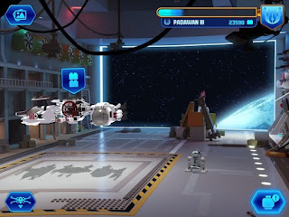 Lego Star Wars Force Builder Apk