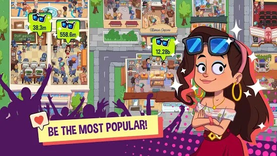 The Goldbergs: Back to the 80s Apk Free on Android Game Download