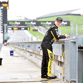 Will John Hunter Nemechek Capture His First Charlotte Motor Speedway Truck Win?