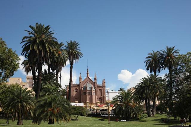 Blog Apaixonados por Viagens - Argentina - Buenos Aires