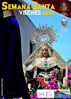 Semana Santa de Vilches2017 - Chema Pinto