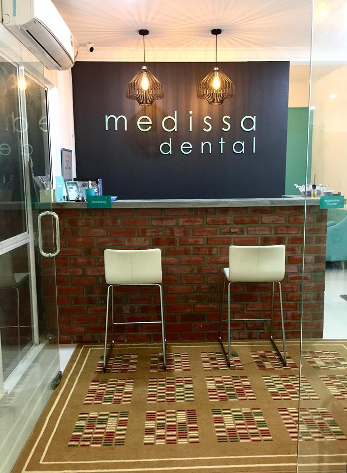 Medissa Dental Shah Alam