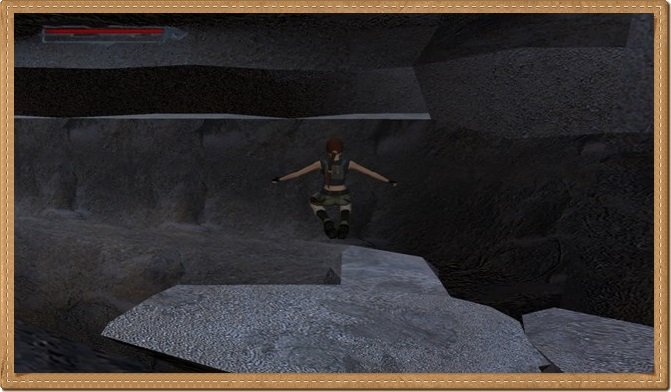 Tomb Raider 6 PC Games Gameplay