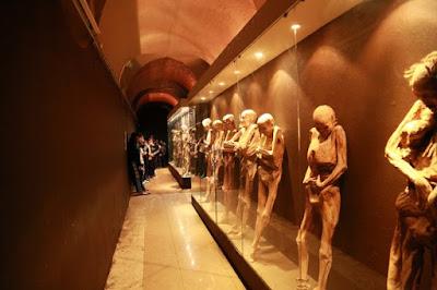 momias de guanajuato en méxico