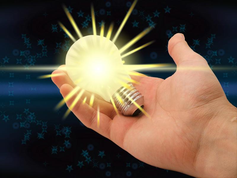Lightbulb Idea: Wisdom: Back-up Bulb 21/3/2009