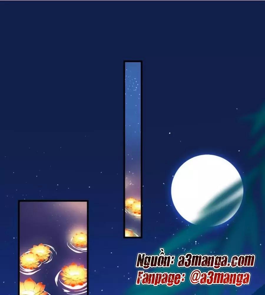 Vương Phi Có Chút Nghịch Ngợm Chapter 62 - Trang 1