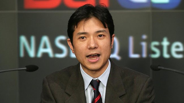 Biografi Robin Li, Pencipta Search Engine Baidu