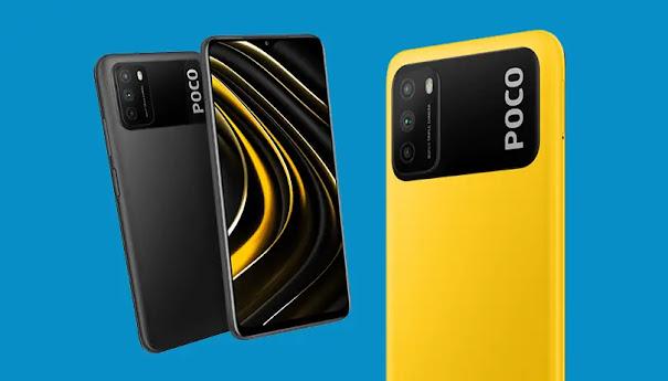 Poco M3 من Xiaomi متاح الآن رسميًا في أوروبا