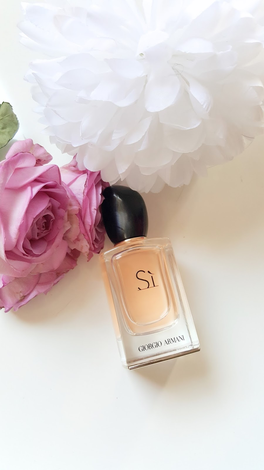 Giorgio Armani Si, Scent That Has Me Swoon