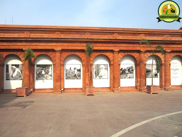 PARTITION MUSEUM, AMRITSAR, PUNJAB