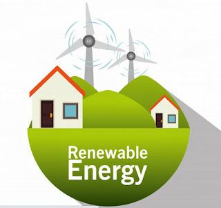 Pengertian Energi Alternatif Dan Sumber Daya Alternatif