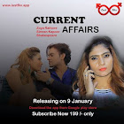 Current Affairs webseries  & More