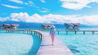 Ini Keuntungan Berlibur dengan Paket Tour Wisata Gorontalo