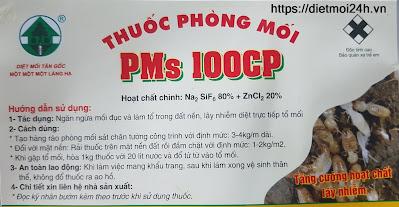 PMS 100CP