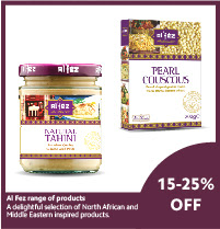 Gourmetdelight celebrates the love for fine ingredients with its first big sale. With festivities just round the corner