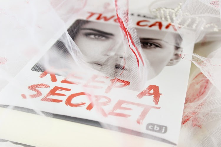 Two Can Keep A Secret Rezension, Buchblogger, Two Can Keep A Secret, Karen M. McManus, Rezension
