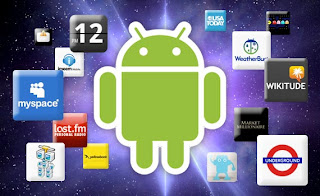 Apps per Android