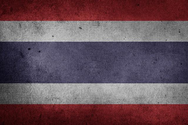 Profil & Informasi tentang Negara Thailand [Lengkap]