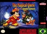 Mickey Mouse - The Magical Quest (PT-BR)