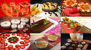 26 noiembrie: Ziua Prăjiturii
