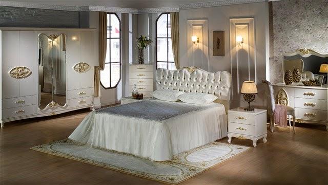 Yatak odas mobilya modelleri stikbal yatak odas for Mobilya yatak odasi