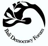 Bali Democracy Forum (BDF) will be held