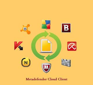 تحميل, برنامج, Metadefender ,Cloud ,Client, اخر, اصدار