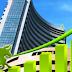 एनडीए की वापसी के संकेत से शेयर बाजार में जोरदार उछाल